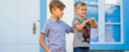 INFANTIL NIÑO (2 - 7 Años)
